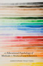 Educational Psychology Of Methods In Multicultural Education Vang  Christopher T