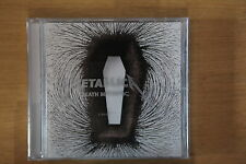 Metallica ‎– Death Magnetic    (REF BOX 34)