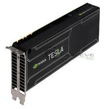 NVIDIA Tesla K20 5 GB Server Accelerator Kepler GPU Dell 1NTYF 900-22081-0110-00
