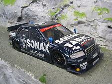UT Models Mercedes-Benz C-Class DTM 1994 1:18 #3 Roland Asch (GER) (MBC)