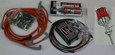 BIG BLOCK DODGE 413 426 440 V8 PRO BILLET IGNITION SYSTEM #WPM-6614-MSD-90
