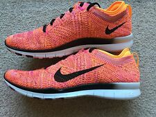 Nike FREE TR FLYKNIT Running Trainers-BNWOBox-Size-UK-7.5