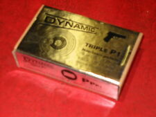Prometheus DYNAMIC  PPP1 Co2  non toxic highest quality pistol airgun pellets
