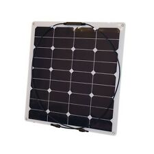 Solar Panel Phaesun Semi Flexible 50W/12V, Mono, Ultra Light Weight - SALE!!!