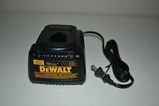 New Dewalt DW9116 7.2V to 18V One Hour NICD Battery Charger