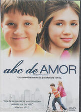 SEALED - ABC De Amor Con Josh Hutcherson y Bradley Whitford - BRAND NEW