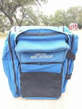 WENOKA Sea Style Scuba Diving Backpack Dive Gear Bag Carry Replacement