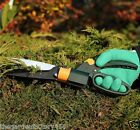 Yeoman Swivel Hand Shears Grass Shears Garden Cutting Pruning Scissor Action