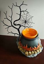"""Scentsy """"Hocus Pocus"""" September  2016 Warmer Of The Month"""