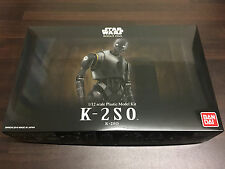 Bandai STAR WARS ROGUE uno k-2so 1/12 MODEL KIT NUOVO