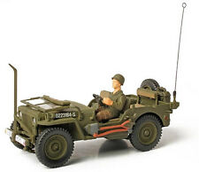 US General Purpose Vehicle (GP) Normandy 1944  Forces of Valor 1:32 model 82009
