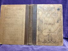 The Modern Music Series - The Primer of Vocal Music by Eleanor Smith C 1898-1901