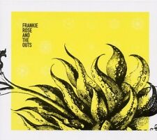 Frankie and the outs Rose-ROSE Frankie and the outs CD NUOVO