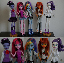 My little pony Custom monster high OOAK
