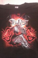 """ICP  2Sided Shirt """"Tempest"""" 4XL Psychopathic Records ICP"""