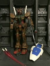 BANDAI GUNDAM Zephyranthes GP01 Stealth Custom ACTION FIGURE Msia Lot