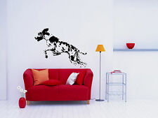 Great Dane Dog Puppy Breed Pet Animal Family Wall Sticker Decal Mural 2794