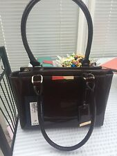 LADIES HAND BAG M&S NEW WITH LABEL