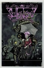 SULLENGREY #1 - DREW RAUSCH ART & COVER - APE ENTERTAINMENT/2005