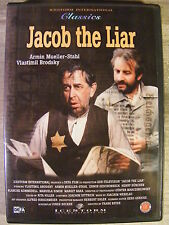 Jacob the Liar (DVD, 2001)