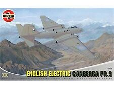 Airfix A10103 English Electric Canberra PR.9 Aircraft 1:48 Kit Free T48 Post