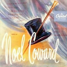 78 rpm album 3 records N- / album: N-   SONGS OF NOEL COWARD - Georges Tzipine