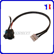 Connecteur alimentation Samsung R719    connector Dc power jack