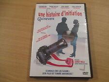 dvd une histoire d'initiation un film de audrey wells avec stephen rea, sarah po