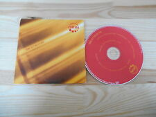 CD Metal Circle Of Grin - Same As It Never Was (13 Song) Promo ROADRUNNER