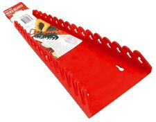 Ernst Tool Gripper 15 Spanner Wrench Organizer Reverse Holder