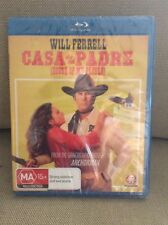 Casa De Mi Padre (House Of My Father) Bluray (Brand new Sealed)