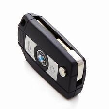 1Pcs Folding Flip Key Case For BMW 3 5 7 SERIES Z3 Z4 E38 E39 E46 Remote Case F