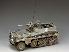 King and Country Sd.Kfz250/11 Panzerbuchse 41 WH049