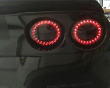 Corvette C6, Z06, ZR1, EU-/ US Tail Light Conversation Kit.