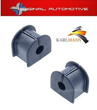 FITS JEEP COMPASS PATRIOT 2006  REAR ANTI ROLL BAR D BUSHES  FAST DESPATCH