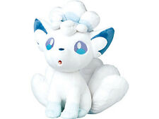 New arrival 2016 Pokemon Original Alola Vulpix stuffed Plush doll 8""