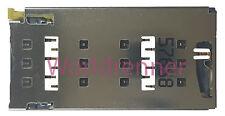 SIM Lector Tarjeta Conector Card Reader Connector Sony Xperia Z3+ Plus Z4 Dual