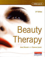 S/NVQ Level 2 Beauty Therapy (S/NVQ Beauty Therapy for Levels 1, 2 and-ExLibrary