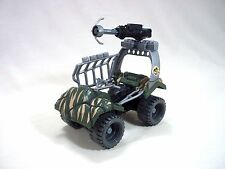 Jurassic Park Series 2 Dino Trackers Jungle Runner Vehicle Kenner Car Complete