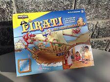 2006 Board  Game Pirati All'arrembaggio! Pirates Board Game Nib Nuovo