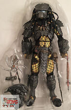 "CHOPPER AVP NECA Series 14 Alien VS Predator 2015 7"" Inch LOOSE ACTION FIGURE"