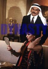 DYNASTY #11420,JOAN COLLINS,tv photo,THE COLBYS