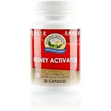 Natures Sunshine Kidney Activator TCM Conc. (30 caps), Chinese Herbs