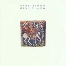 PAUL SIMON-GRACELAND-DIGITALLY REMASTERED