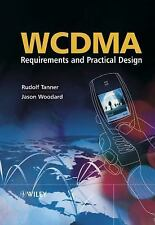WCDMA: Requirements and Practical Design-ExLibrary