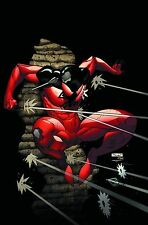 SCARLET SPIDER VOL.2 #4 MARVEL COMICS FIRST PRINT