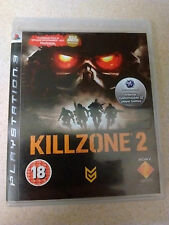 Killzone 2 (Sony PlayStation 3, 2009) - European Version