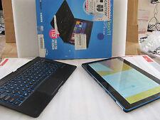 "NEXTBOOK  Flexx 11 Windows 10 2-in-1 Tablet Laptop 11.6"" Intel Quad 64GB BT"