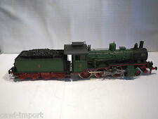 MODEL LOCO ML 243 DAMPFLOK  P6 2127 BR37 DER KPEV  EP.I  IN OVP.