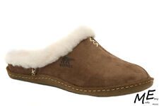 New Sorel Nakiska Slide Slipper Women Shoes Size 5 (MSRP $120) NL1612-210